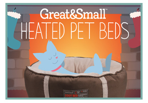 Buy a Great&Small Cosy Bed