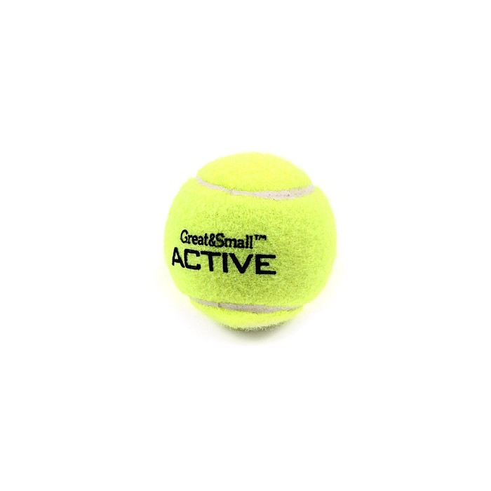 Small Tennis Balls For Dogs