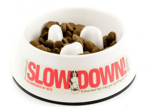 dog food bowls that slow down eating | Food - photo#27