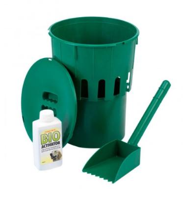 Best Way To Dispose Of Dog Poo Uk